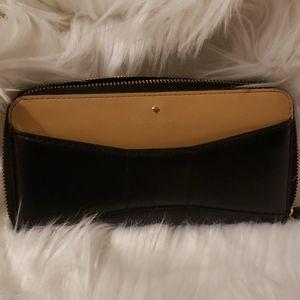 Kate Spade 2 Park Avenue Lacey Wallet